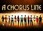 Please click A Chorus Line theatre package
