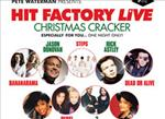 Please click Hit Factory Live Christmas Cracker at The O2 Arena with selected hotels -  Friday 21st December 2012 theatre package