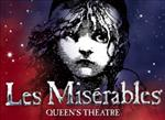 Please click Les Miserables theatre package