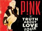 Please click Pink at The O2 Arena with selected hotels - April 2013  theatre package