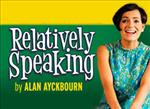 Please click Relatively Speaking theatre package