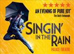 Please click Singin in the Rain theatre package