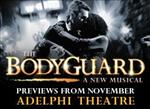 Please click The Bodyguard theatre package