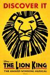 Please click The Lion King Theatre + Dinner Package