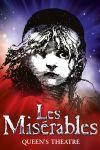 Please click Les Miserables Theatre + Dinner Package