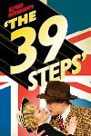 Please click 39 Steps theatre ticket offer