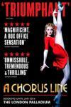 Please click A Chorus Line Theatre + Dinner Package