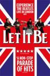 Please click Let It Be Theatre + Dinner Package