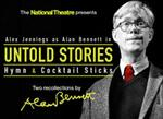 Please click Untold Stories theatre package