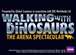 Please click Walking With Dinosaurs - Liverpool theatre package